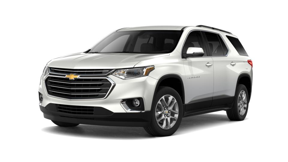 2019 Chevrolet Traverse Vehicle Photo in Spokane, WA 99207