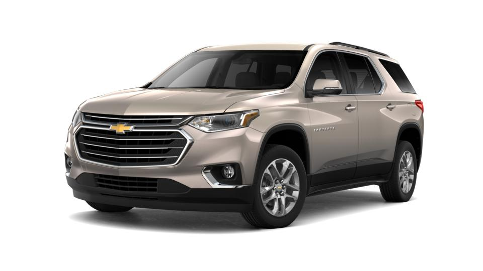 2019 Chevrolet Traverse Vehicle Photo in Mount Horeb, WI 53572