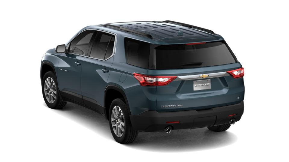 2019 Chevrolet Traverse Vehicle Photo In Maplewood MN 55119