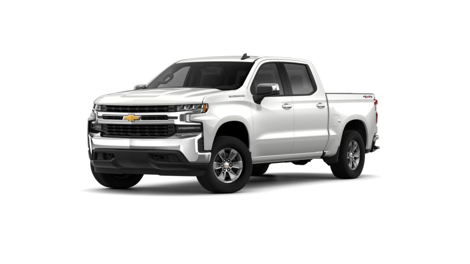 2019 Chevrolet Silverado 1500 Vehicle Photo in Enid, OK 73703