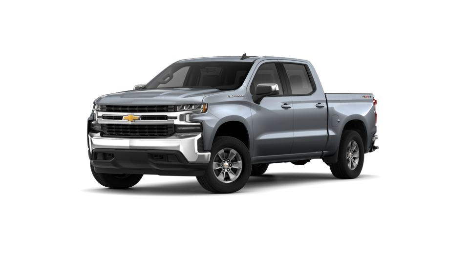 2019 Chevrolet Silverado 1500 Vehicle Photo in Detroit, MI 48207