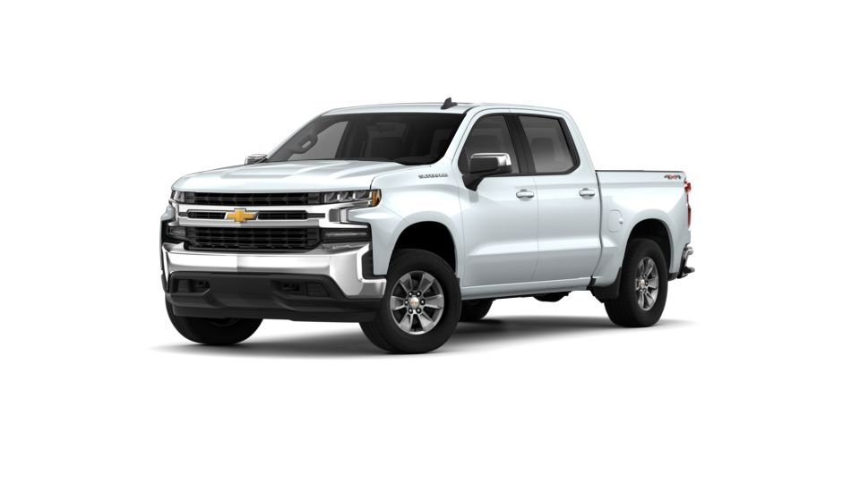 2019 Chevrolet Silverado 1500 Vehicle Photo in Boston, NY 14025