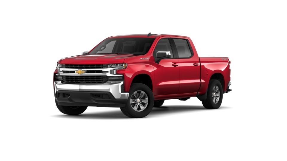 2019 Chevrolet Silverado 1500 Vehicle Photo in Oklahoma City, OK 73114