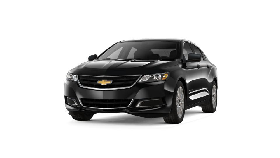 2019 Chevrolet Impala Vehicle Photo in Boston, NY 14025