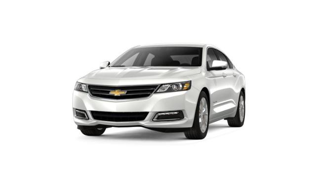 John Hiester Chevrolet Lillington >> 2019 Chevrolet Impala At John Hiester Chevrolet Of Lillington By Sanford