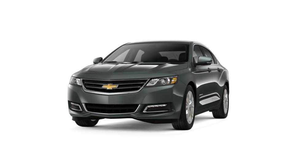 2019 Chevrolet Impala Vehicle Photo in Kansas City, MO 64118