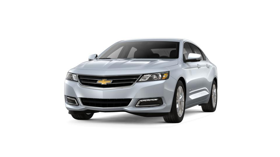 2019 Chevrolet Impala Vehicle Photo in Hudson, FL 34667
