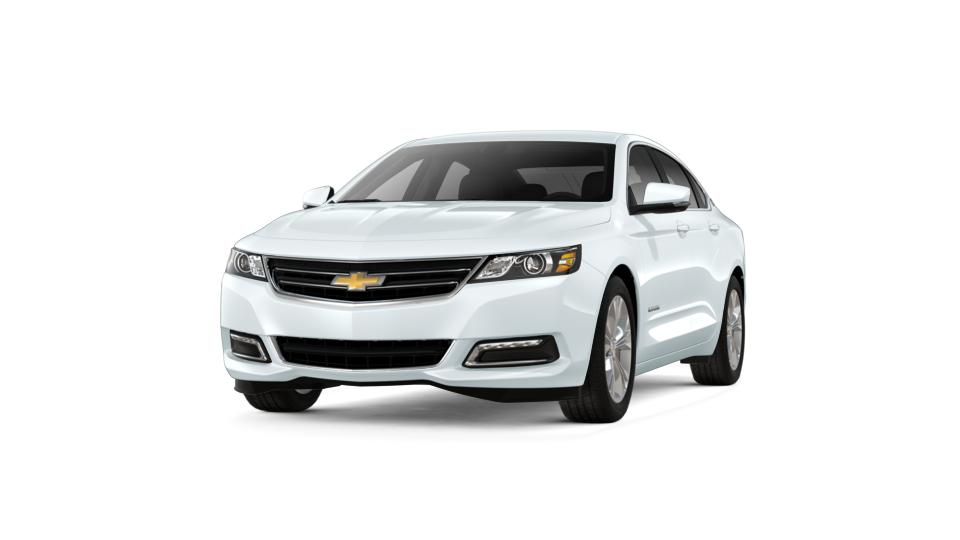 2019 Chevrolet Impala Vehicle Photo in Reese, MI 48757