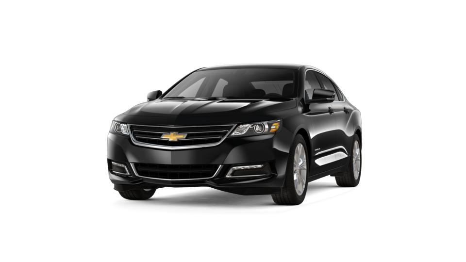 2019 Chevrolet Impala Vehicle Photo in Minocqua, WI 54548