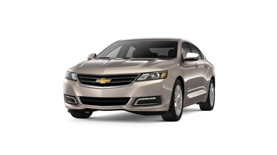 2019 Chevrolet Impala Vehicle Photo in Pittsburgh, PA 15226
