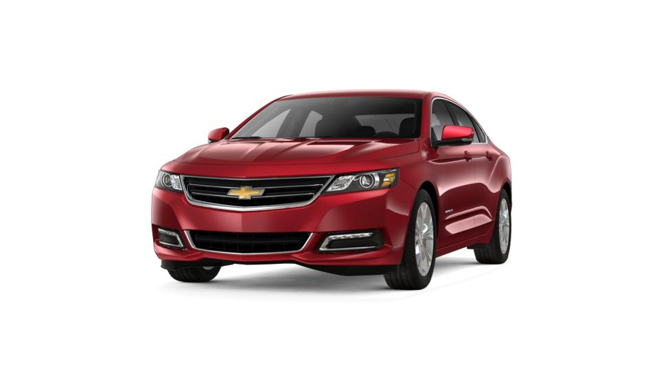 2019 Chevrolet Impala Vehicle Photo in McDonough, GA 30253