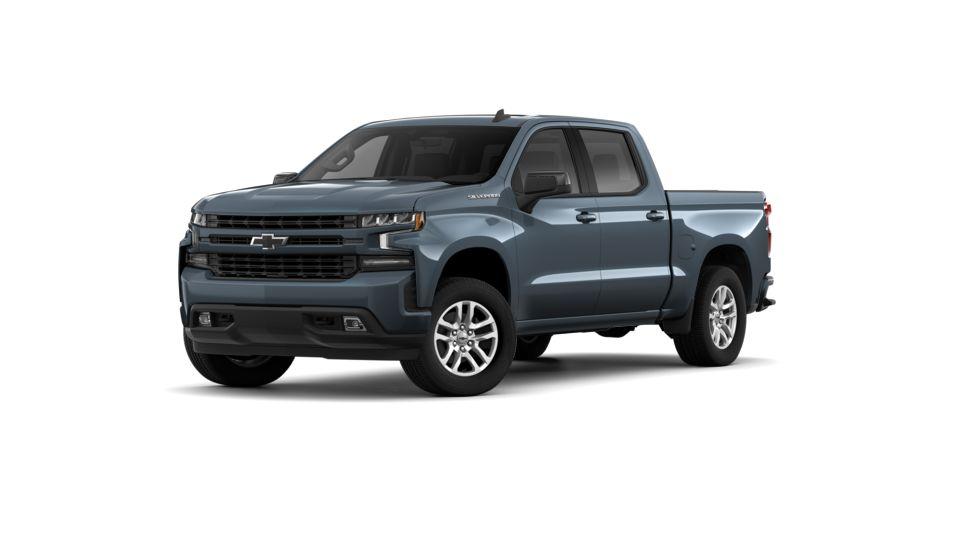 2019 Chevrolet Silverado 1500 Vehicle Photo in Dade City, FL 33525