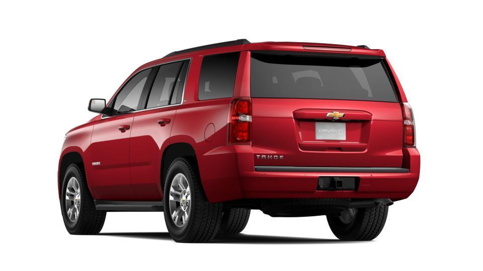 Siren Red Tintcoat 2019 Chevrolet Tahoe 2WD LT: New Suv ...