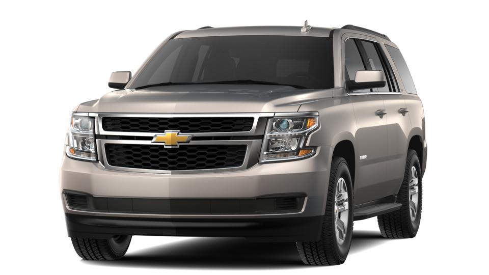 2019 Chevrolet Tahoe Vehicle Photo in Winnsboro, SC 29180