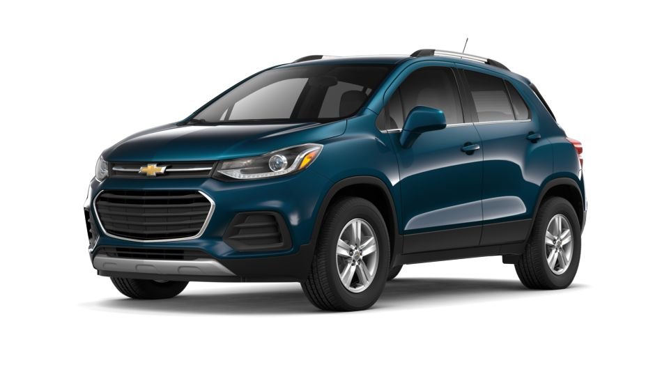 2019 Chevrolet Trax Vehicle Photo in Mukwonago, WI 53149