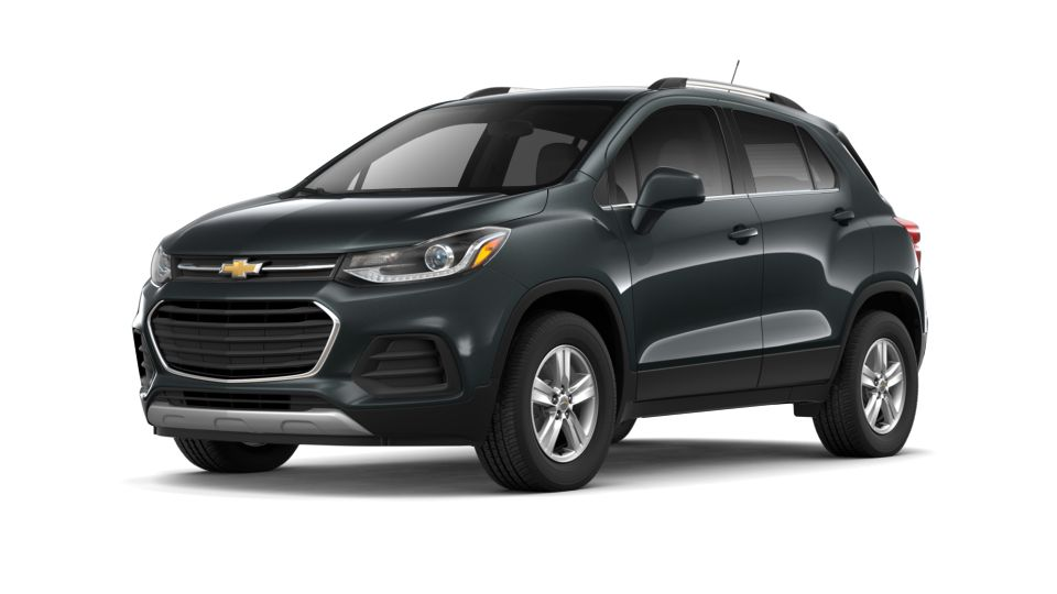 2019 Chevrolet Trax Vehicle Photo in Winnsboro, SC 29180