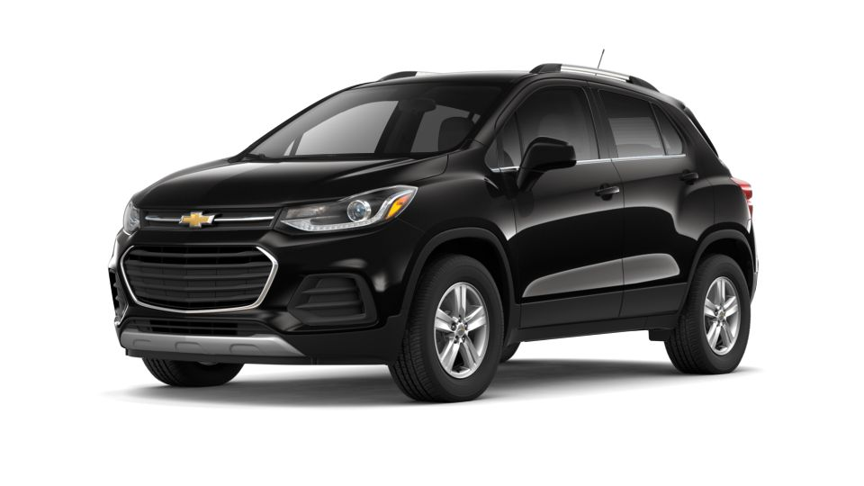 2019 Chevrolet Trax Vehicle Photo in Fort Worth, TX 76116