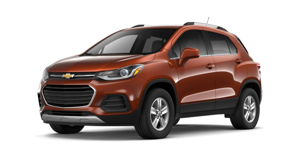 2019 Chevrolet Trax Vehicle Photo in Hudson, FL 34667