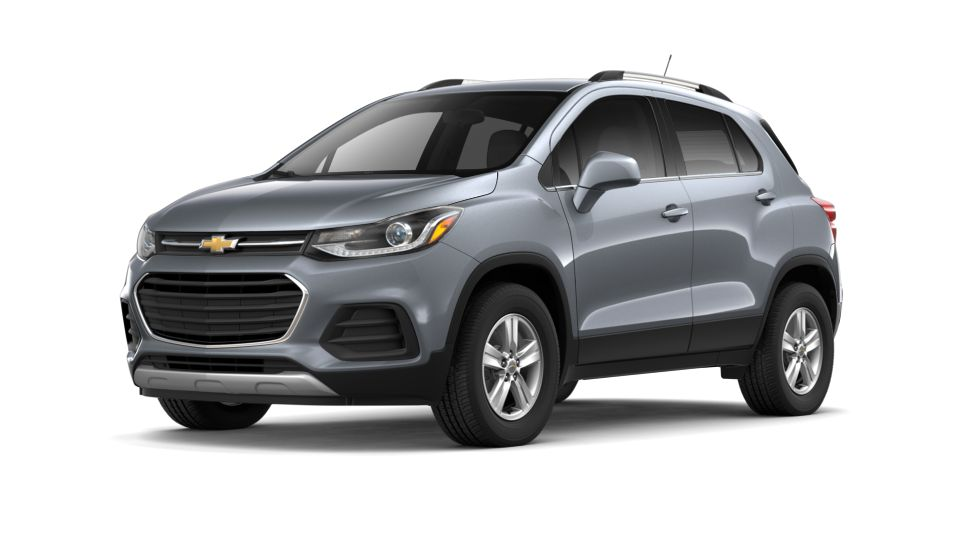2019 Chevrolet Trax Vehicle Photo in Hyde Park, VT 05655
