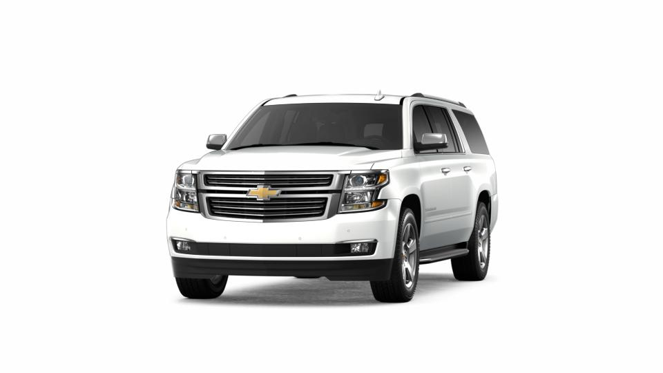 2019 Chevrolet Suburban Vehicle Photo in Melbourne, FL 32901