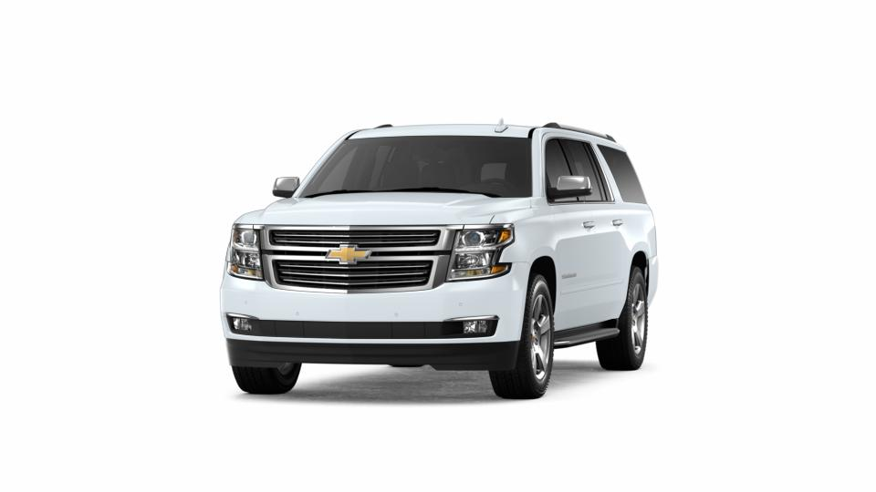 2019 Chevrolet Suburban Vehicle Photo in Moultrie, GA 31788