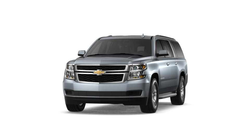 2019 Chevrolet Suburban Vehicle Photo in Lansing, MI 48912