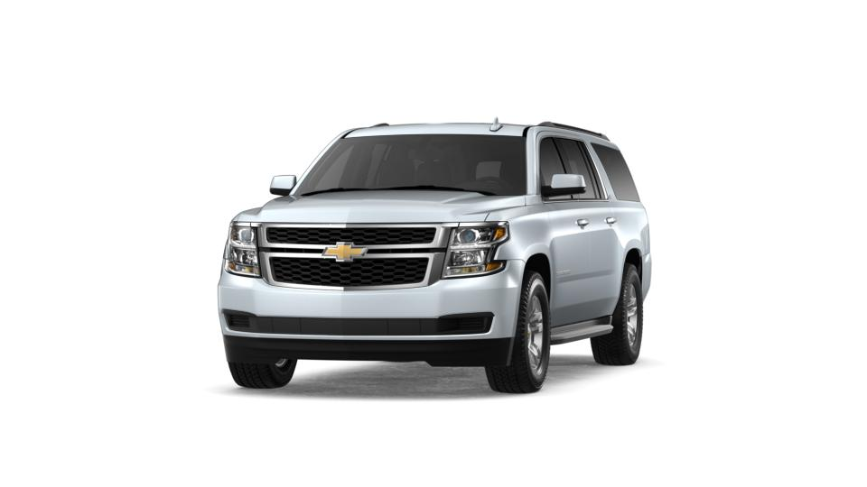 2019 Chevrolet Suburban Vehicle Photo in Decatur, IL 62526