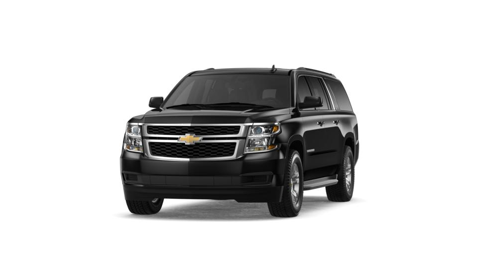 2019 Chevrolet Suburban Vehicle Photo in Boston, NY 14025