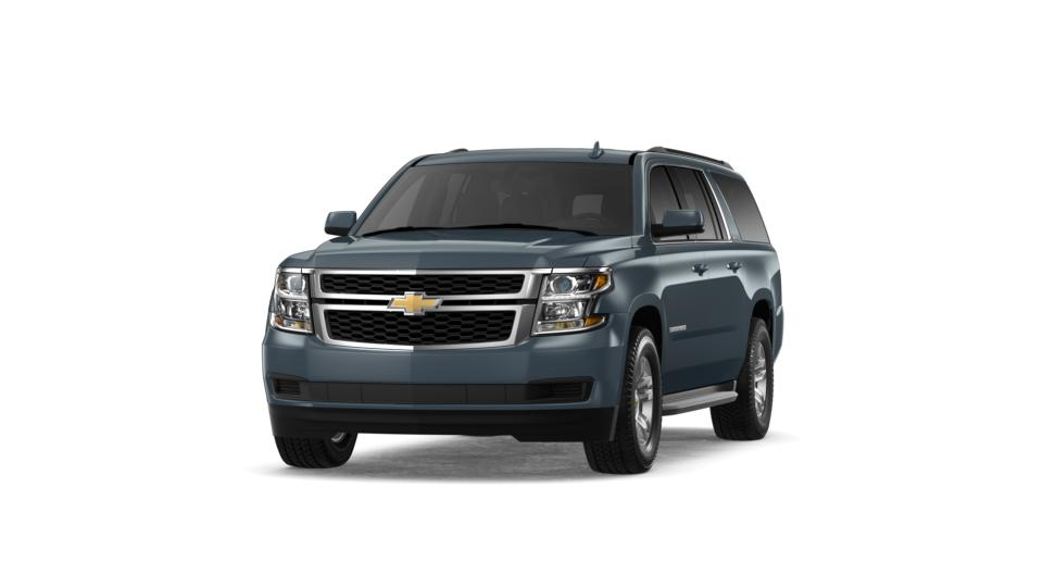 2019 Chevrolet Suburban Vehicle Photo in South Portland, ME 04106
