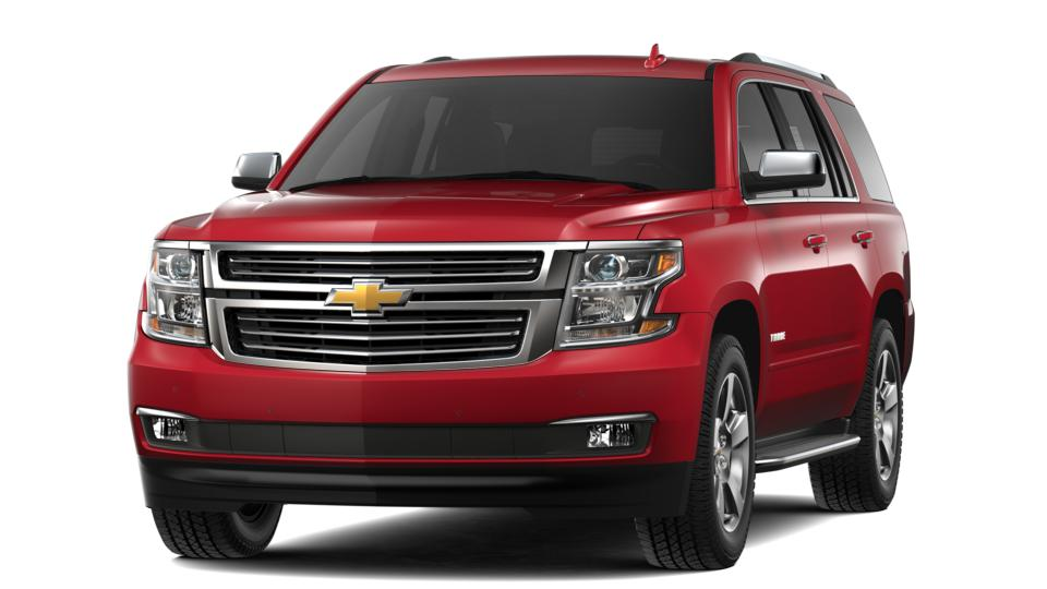 2019 Chevrolet Tahoe Vehicle Photo in Gaffney, SC 29341