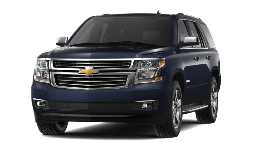 2019 Chevrolet Tahoe Vehicle Photo in Hyde Park, VT 05655