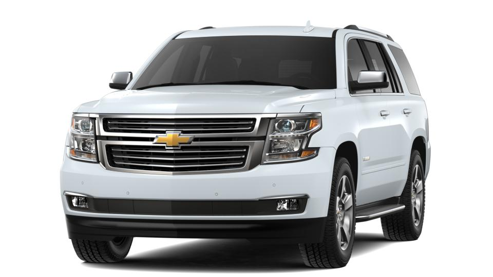 2019 Chevrolet Tahoe Vehicle Photo in Worthington, MN 56187