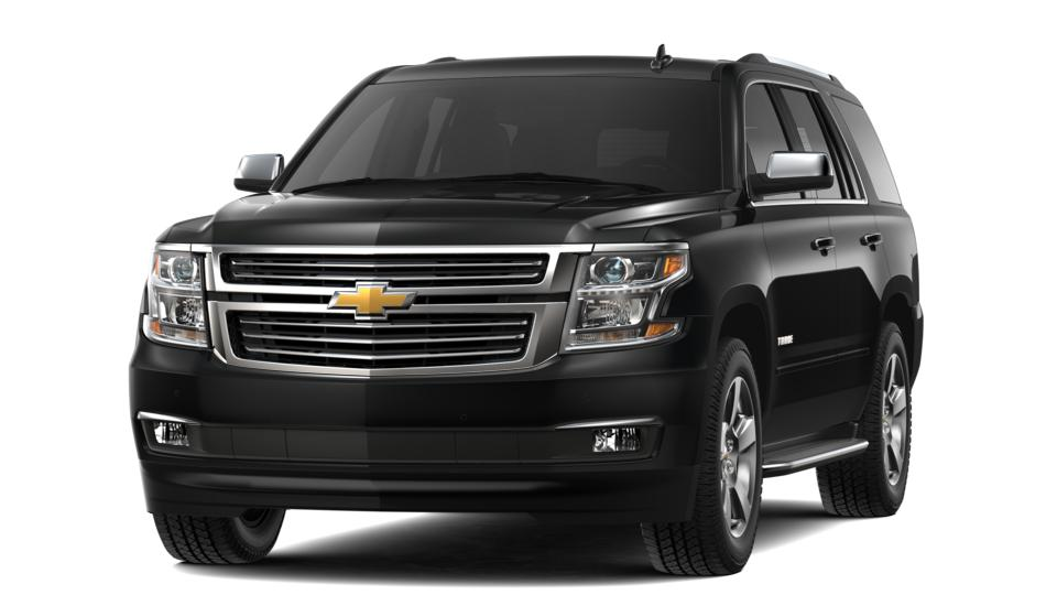2019 Chevrolet Tahoe Vehicle Photo in Greensboro, NC 27407