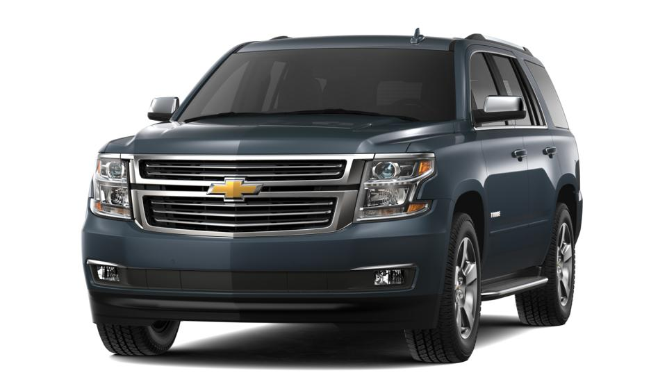 2019 Chevrolet Tahoe Vehicle Photo in Danville, KY 40422