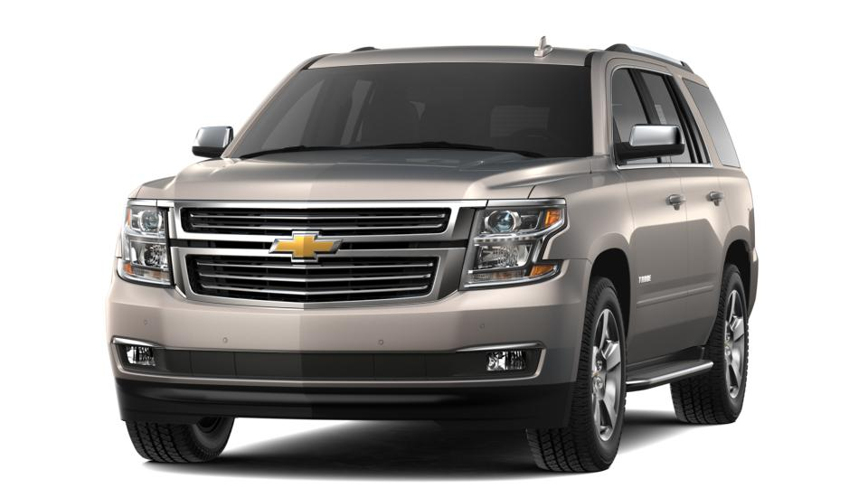 2019 Chevrolet Tahoe Vehicle Photo in Casper, WY 82609
