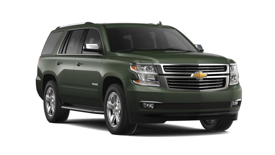 Woodland Green 2019 Chevrolet Tahoe for Sale in ...