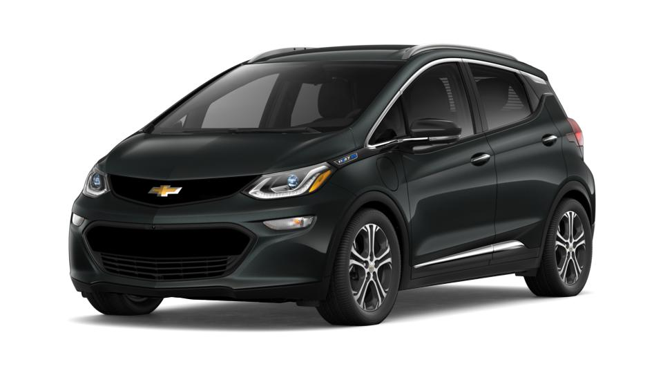 2019 Chevrolet Bolt EV Vehicle Photo in Mount Horeb, WI 53572