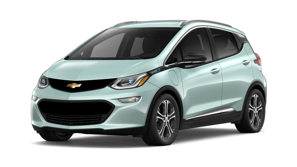2019 Chevrolet Bolt EV Vehicle Photo in Dallas, TX 75244