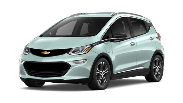 2019 Chevrolet Bolt Ev Vehicle Photo In Nanuet Ny 10954