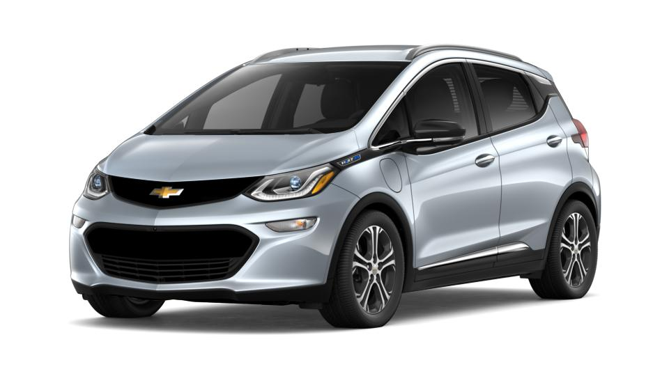 2019 Chevrolet Bolt EV Vehicle Photo in South Portland, ME 04106