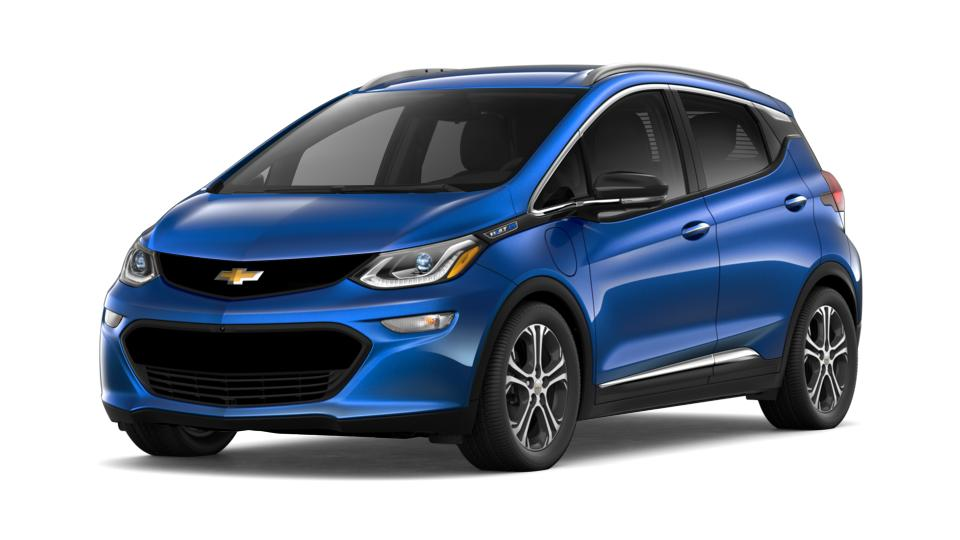 2019 Chevrolet Bolt EV Vehicle Photo in Colorado Springs, CO 80905