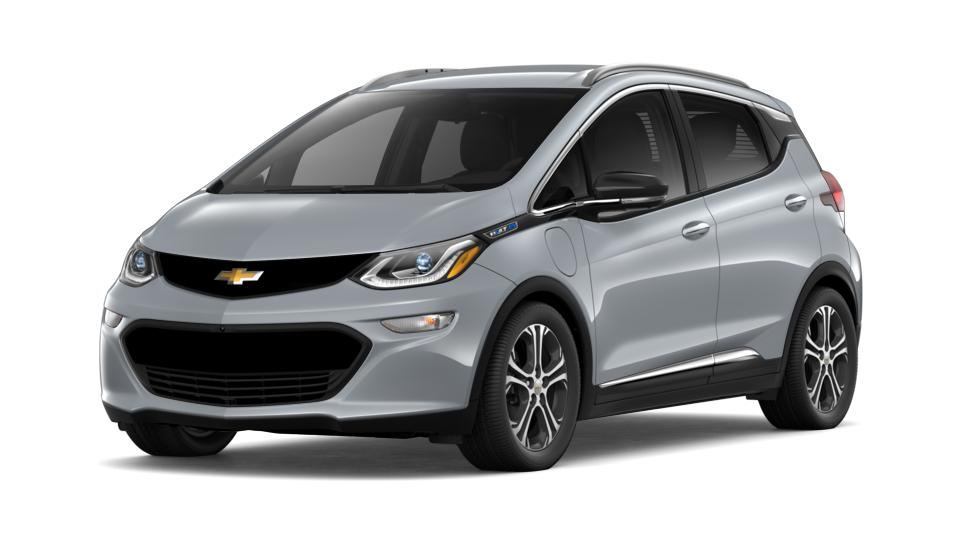 2019 Chevrolet Bolt EV Vehicle Photo in Spokane, WA 99207