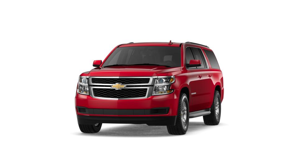 2019 Chevrolet Suburban Vehicle Photo in Anchorage, AK 99515