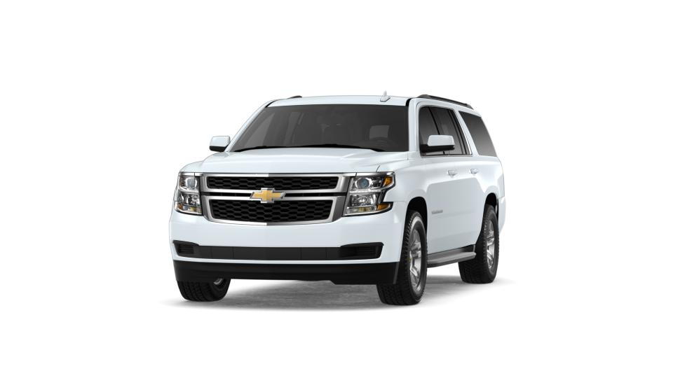2019 Chevrolet Suburban Vehicle Photo in Highland, MI 48357