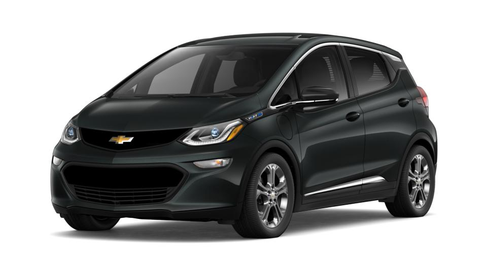 2019 Chevrolet Bolt EV Vehicle Photo in Hyde Park, VT 05655