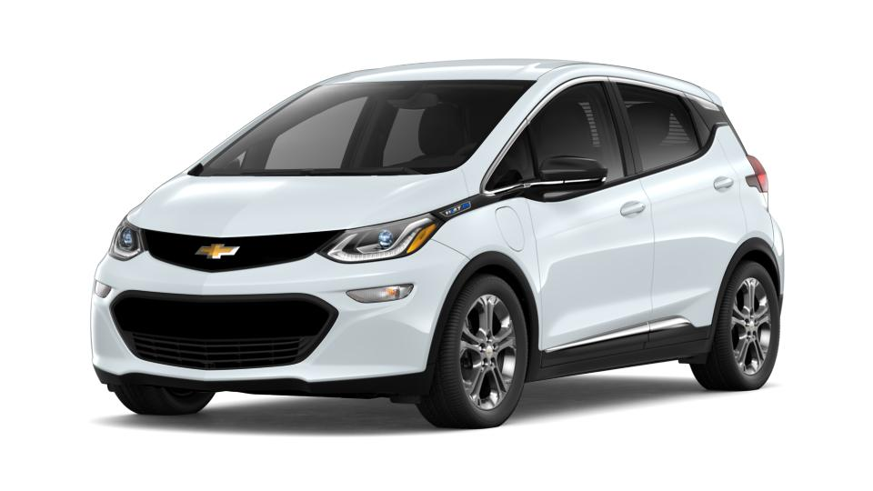 2019 Chevrolet Bolt EV Vehicle Photo in Wendell, NC 27591