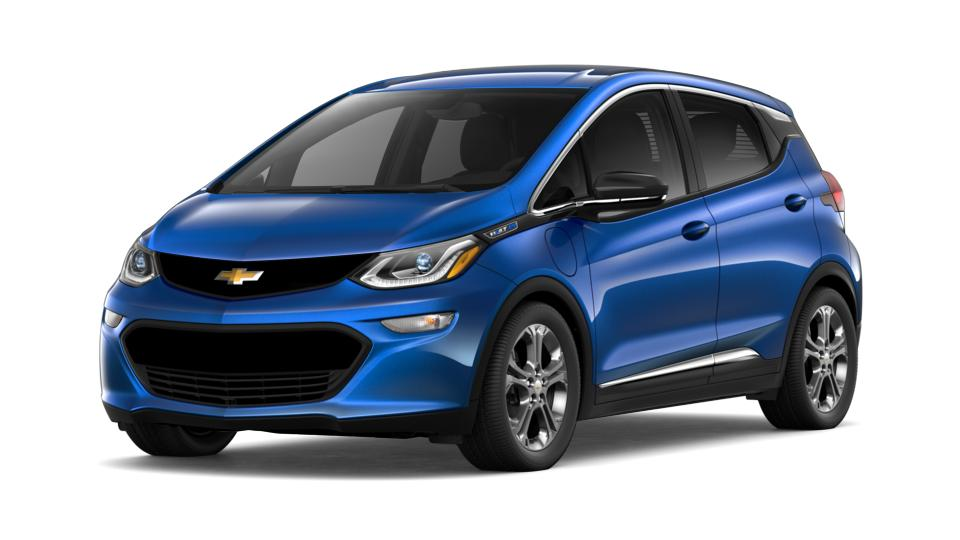 2019 Chevrolet Bolt EV Vehicle Photo in Charleston, SC 29407
