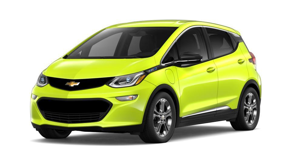 2019 Chevrolet Bolt EV Vehicle Photo in Avon, CT 06001