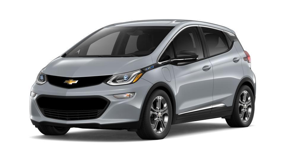 2019 Chevrolet Bolt EV Vehicle Photo in Brockton, MA 02301