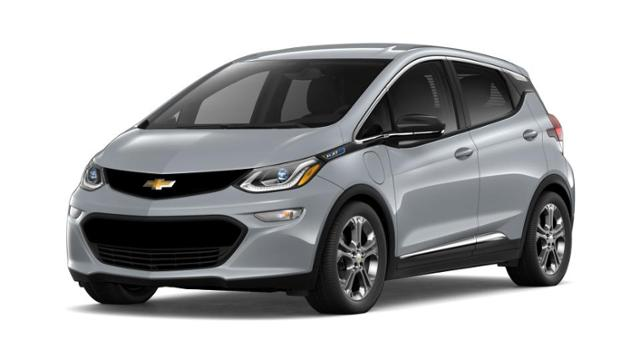New 2019 Chevrolet Bolt Ev For Sale In The Bay Area 1g1fy6s08k4109250